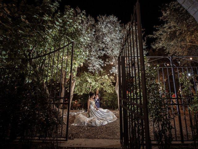 Il matrimonio di Andrea e Eléna a Modica, Ragusa 39