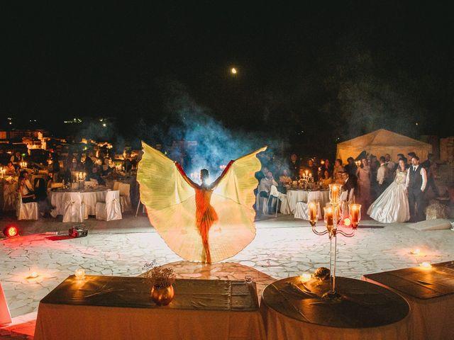 Il matrimonio di Andrea e Eléna a Modica, Ragusa 49
