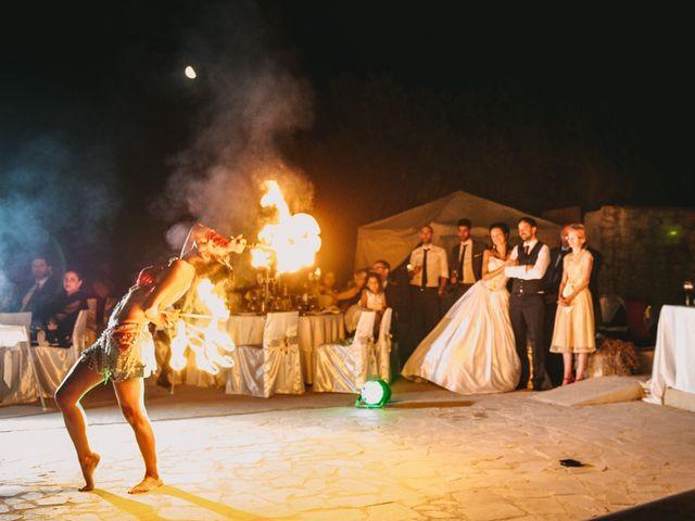 Il matrimonio di Andrea e Eléna a Modica, Ragusa 50