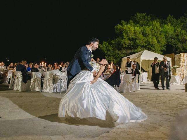 Il matrimonio di Andrea e Eléna a Modica, Ragusa 51