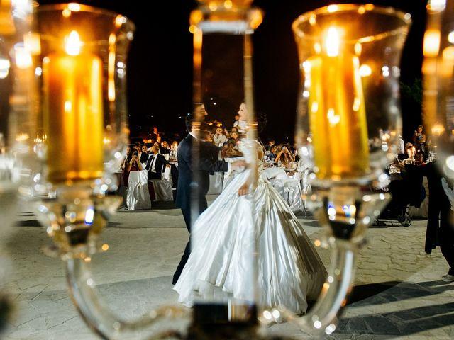 Il matrimonio di Andrea e Eléna a Modica, Ragusa 52