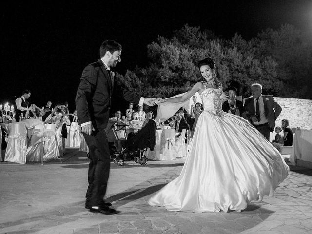 Il matrimonio di Andrea e Eléna a Modica, Ragusa 53