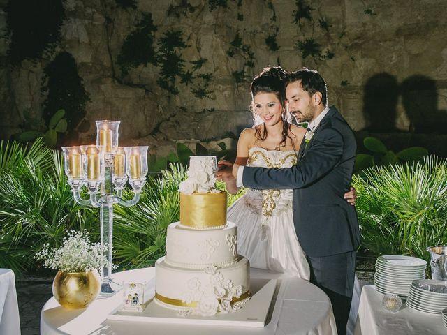 Il matrimonio di Andrea e Eléna a Modica, Ragusa 55