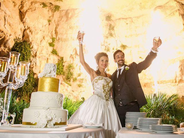 Il matrimonio di Andrea e Eléna a Modica, Ragusa 56