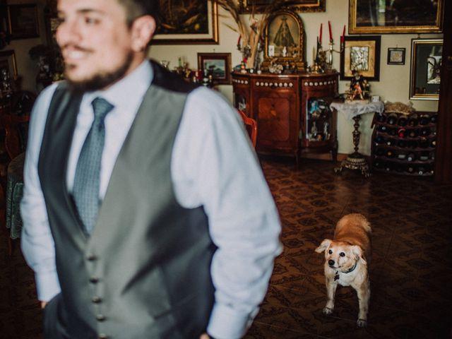 Il matrimonio di Max e Ilaria a Napoli, Napoli 11