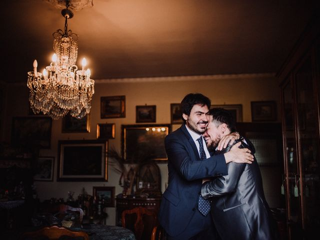 Il matrimonio di Max e Ilaria a Napoli, Napoli 15