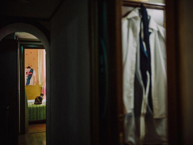 Il matrimonio di Max e Ilaria a Napoli, Napoli 18