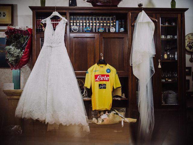 Il matrimonio di Max e Ilaria a Napoli, Napoli 20