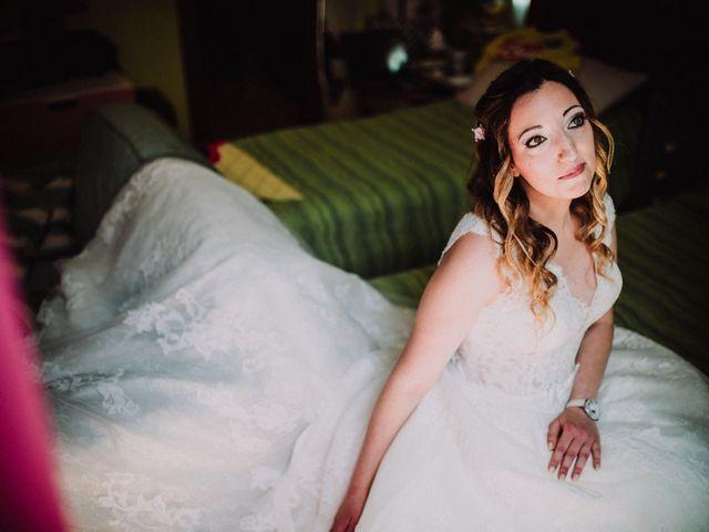 Il matrimonio di Max e Ilaria a Napoli, Napoli 23
