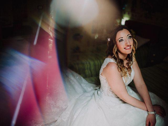 Il matrimonio di Max e Ilaria a Napoli, Napoli 24