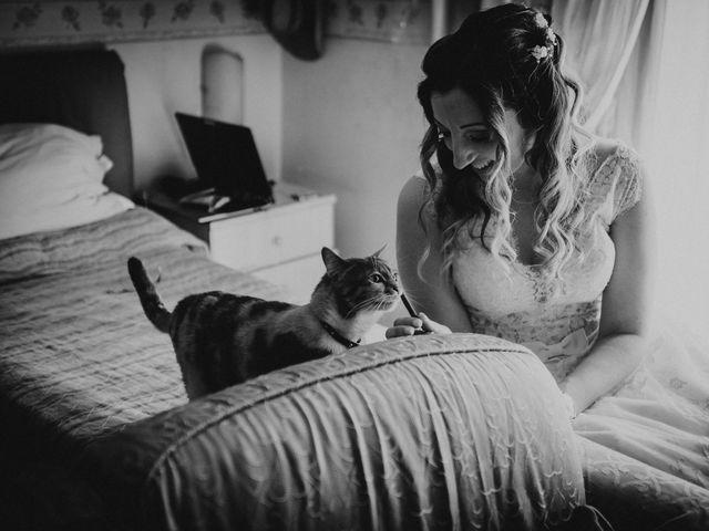 Il matrimonio di Max e Ilaria a Napoli, Napoli 30