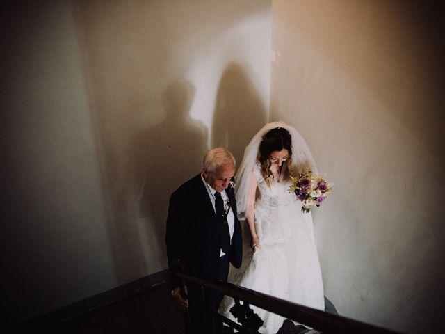 Il matrimonio di Max e Ilaria a Napoli, Napoli 31