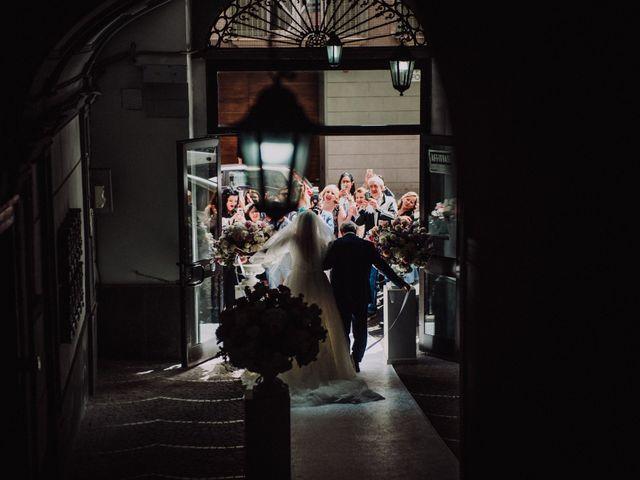 Il matrimonio di Max e Ilaria a Napoli, Napoli 33