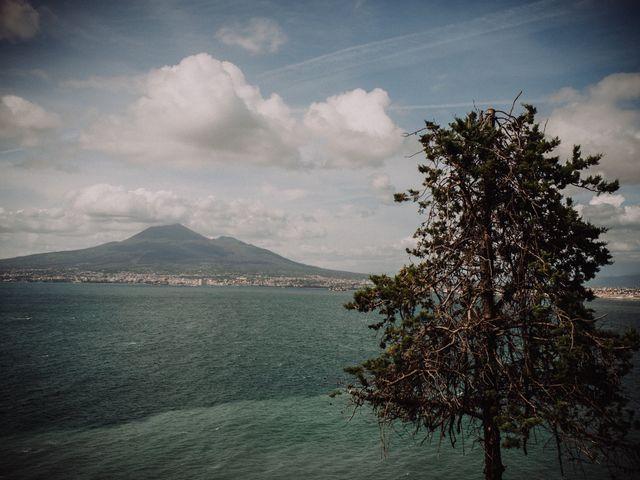 Il matrimonio di Max e Ilaria a Napoli, Napoli 35