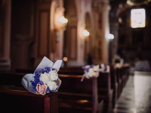 Il matrimonio di Max e Ilaria a Napoli, Napoli 37
