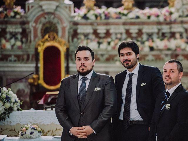 Il matrimonio di Max e Ilaria a Napoli, Napoli 38