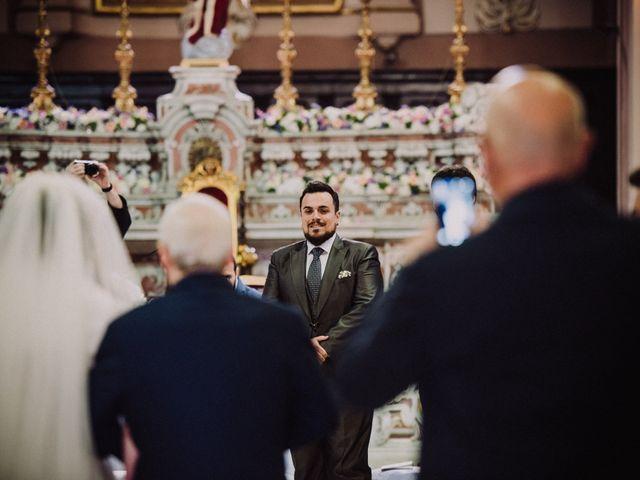 Il matrimonio di Max e Ilaria a Napoli, Napoli 39