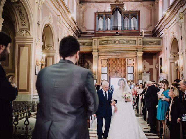 Il matrimonio di Max e Ilaria a Napoli, Napoli 40
