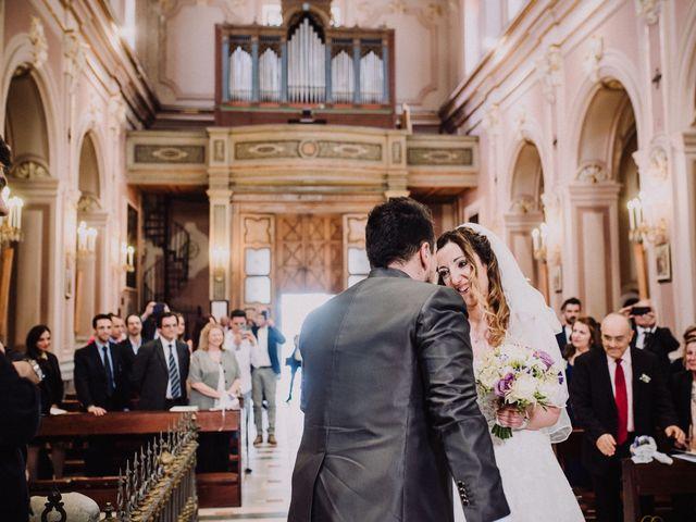 Il matrimonio di Max e Ilaria a Napoli, Napoli 41