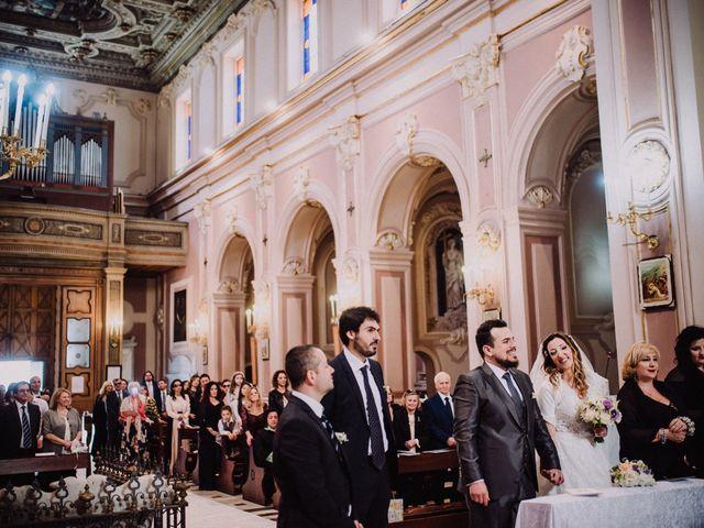 Il matrimonio di Max e Ilaria a Napoli, Napoli 42
