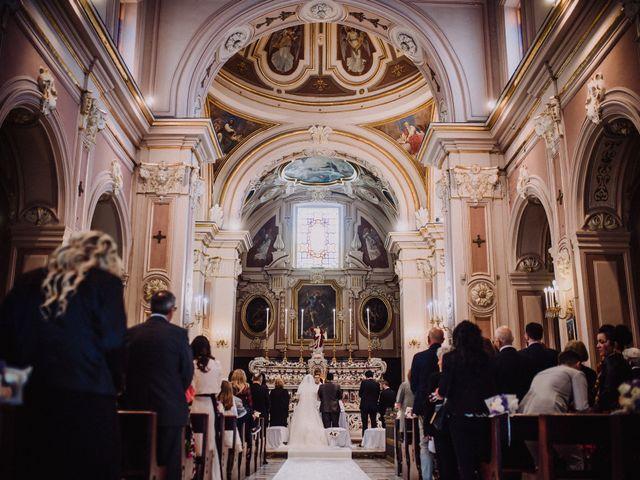 Il matrimonio di Max e Ilaria a Napoli, Napoli 43