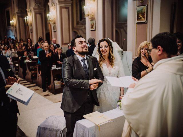 Il matrimonio di Max e Ilaria a Napoli, Napoli 44