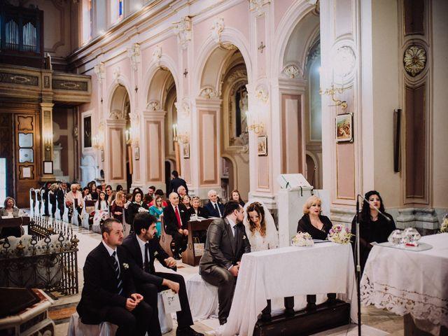 Il matrimonio di Max e Ilaria a Napoli, Napoli 46