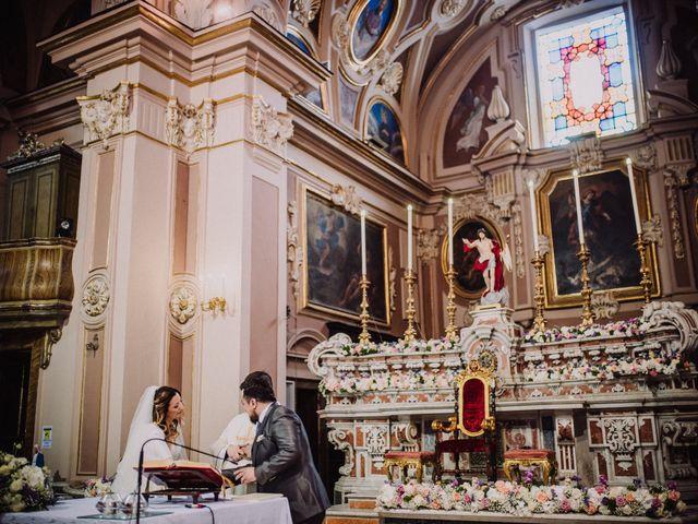Il matrimonio di Max e Ilaria a Napoli, Napoli 47