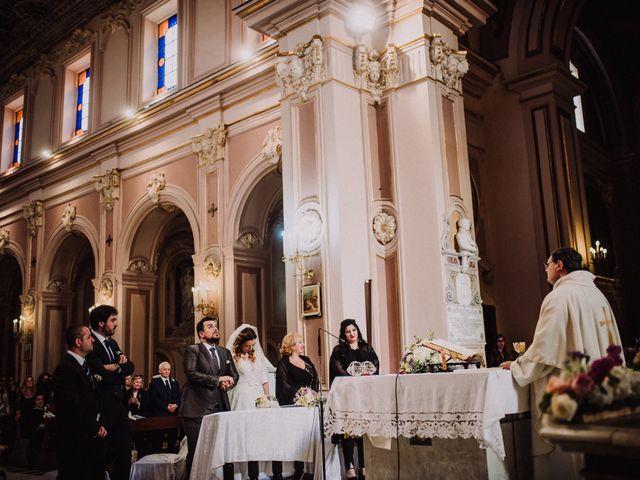 Il matrimonio di Max e Ilaria a Napoli, Napoli 48