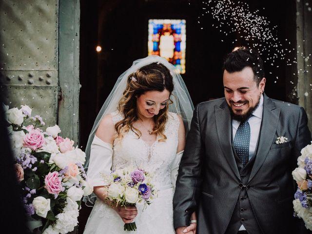 Il matrimonio di Max e Ilaria a Napoli, Napoli 49