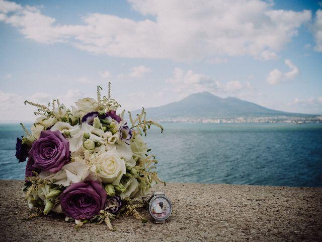 Il matrimonio di Max e Ilaria a Napoli, Napoli 55