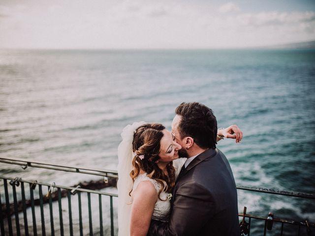 Il matrimonio di Max e Ilaria a Napoli, Napoli 58