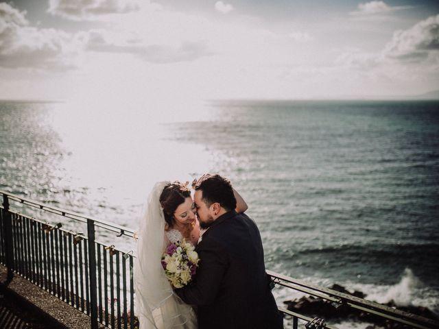 Il matrimonio di Max e Ilaria a Napoli, Napoli 59