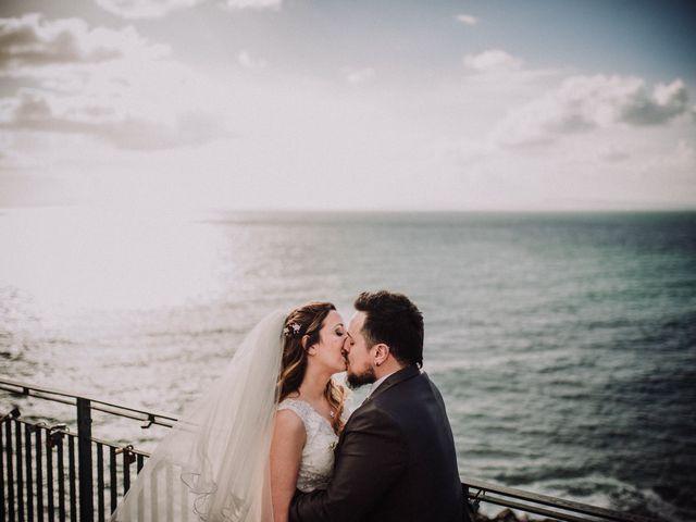 Il matrimonio di Max e Ilaria a Napoli, Napoli 60