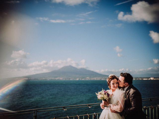 Il matrimonio di Max e Ilaria a Napoli, Napoli 62