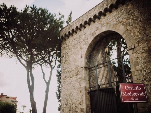 Il matrimonio di Max e Ilaria a Napoli, Napoli 63