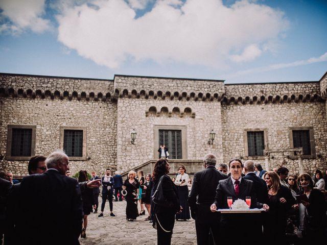 Il matrimonio di Max e Ilaria a Napoli, Napoli 64