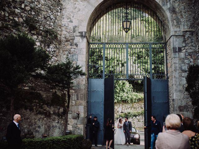 Il matrimonio di Max e Ilaria a Napoli, Napoli 65