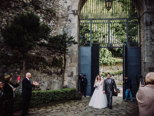 Il matrimonio di Max e Ilaria a Napoli, Napoli 66