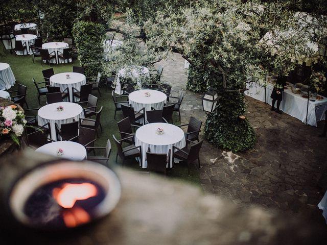 Il matrimonio di Max e Ilaria a Napoli, Napoli 67