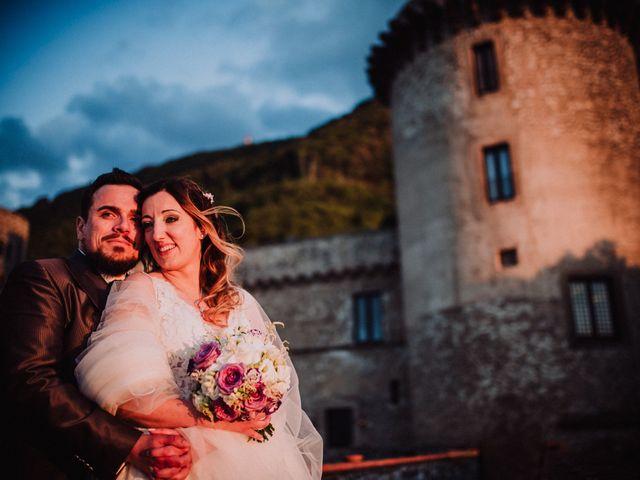 Il matrimonio di Max e Ilaria a Napoli, Napoli 79