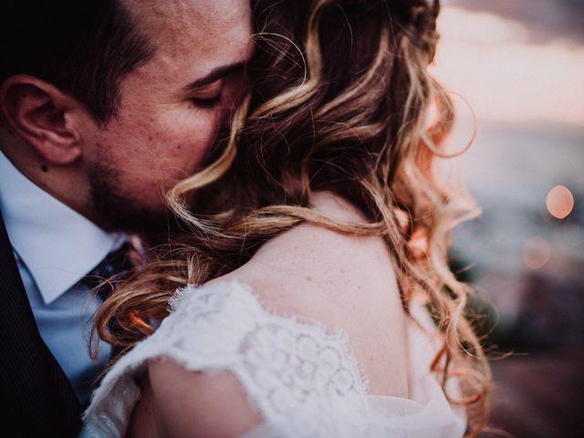 Il matrimonio di Max e Ilaria a Napoli, Napoli 84
