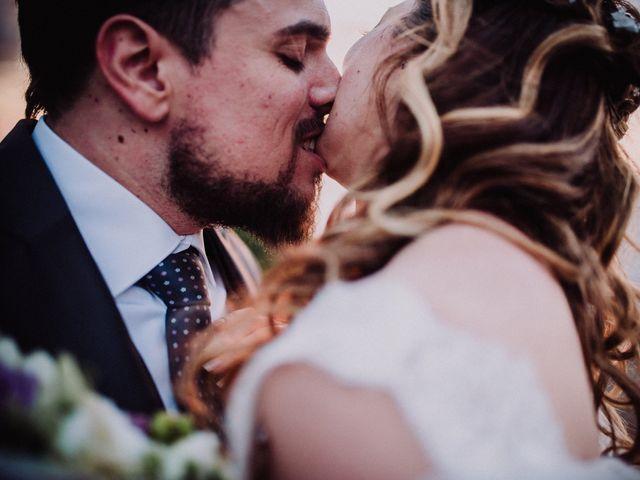 Il matrimonio di Max e Ilaria a Napoli, Napoli 85