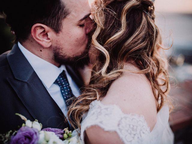 Il matrimonio di Max e Ilaria a Napoli, Napoli 86