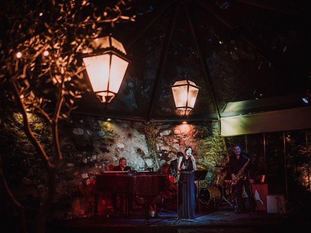 Il matrimonio di Max e Ilaria a Napoli, Napoli 101
