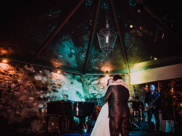 Il matrimonio di Max e Ilaria a Napoli, Napoli 102