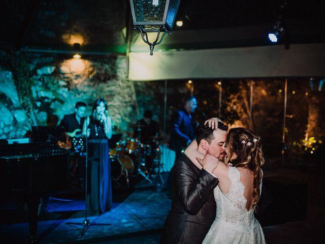 Il matrimonio di Max e Ilaria a Napoli, Napoli 103