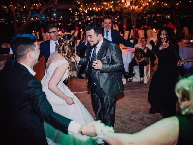 Il matrimonio di Max e Ilaria a Napoli, Napoli 106