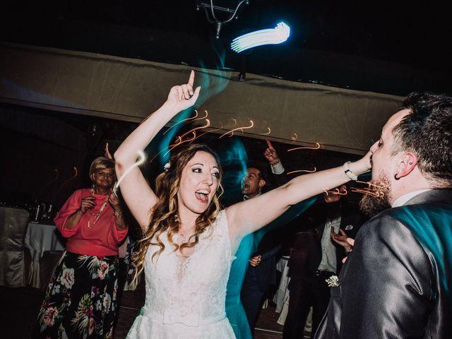 Il matrimonio di Max e Ilaria a Napoli, Napoli 107