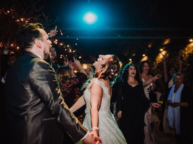 Il matrimonio di Max e Ilaria a Napoli, Napoli 108